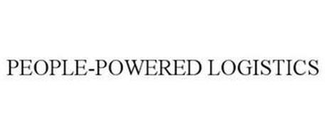 PEOPLE-POWERED LOGISTICS