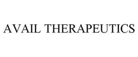 AVAIL THERAPEUTICS