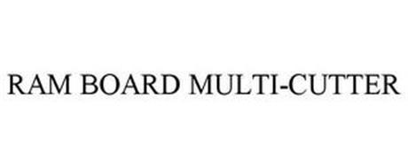 RAM BOARD MULTI-CUTTER