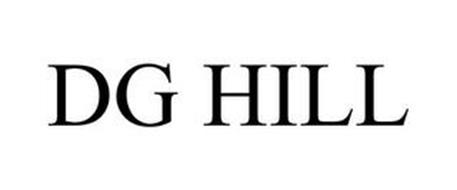 DG HILL