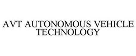 AVT AUTONOMOUS VEHICLE TECHNOLOGY