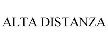 ALTA DISTANZA
