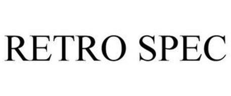 RETRO SPEC