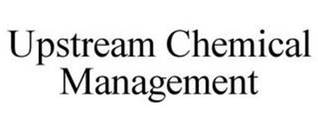 UPSTREAM CHEMICAL MANAGEMENT