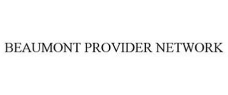 BEAUMONT PROVIDER NETWORK