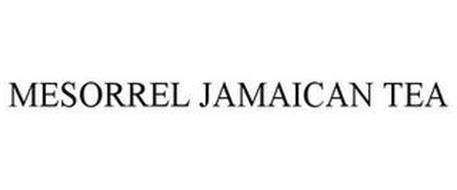 MESORREL JAMAICAN TEA