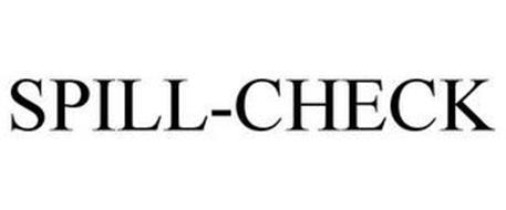 SPILL-CHECK