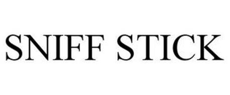 SNIFF STICK