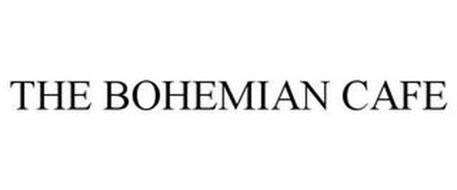 THE BOHEMIAN CAFE