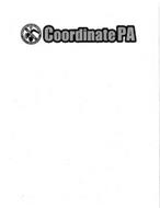 PENNSYLVANIA ONE CALL SYSTEM, INC. DIAL8-1-1 BEFORE YOU DIG! 1-800-242-1776 COORDINATE PA