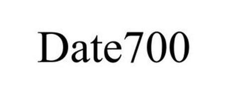 DATE700