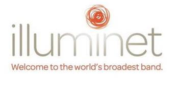 ILLUMINET WELCOME TO THE WORLD'S BROADEST BAND.