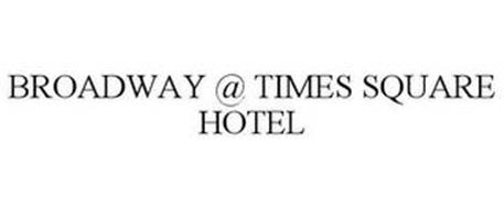 BROADWAY @ TIMES SQUARE HOTEL