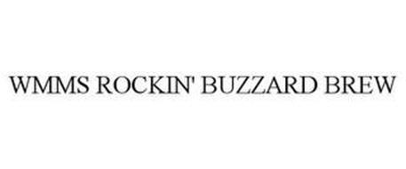 WMMS ROCKIN' BUZZARD BREW