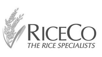 RICECO THE RICE SPECIALISTS