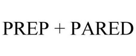 PREP + PARED
