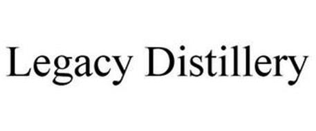 LEGACY DISTILLERY