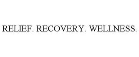 RELIEF RECOVERY WELLNESS