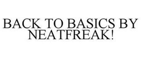 BACK TO BASICS BY NEATFREAK!