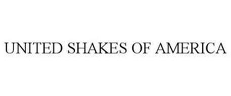 UNITED SHAKES OF AMERICA