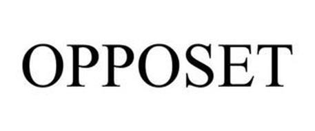OPPOSET