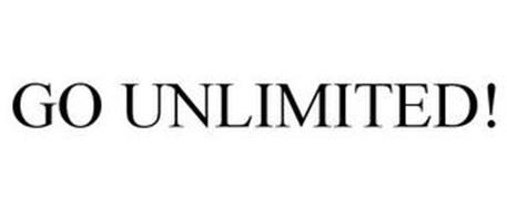 GO UNLIMITED!