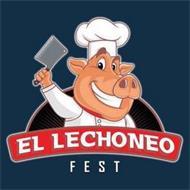 EL LECHONEO FEST
