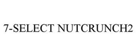 7-SELECT NUTCRUNCH2
