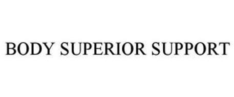 BODY SUPERIOR SUPPORT