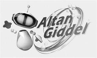ALTAN GIDDEL
