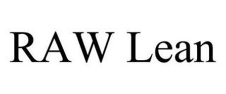 RAW LEAN