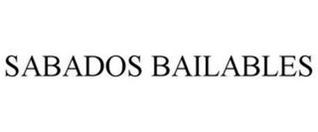 SABADOS BAILABLES