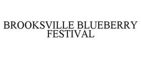 BROOKSVILLE BLUEBERRY FESTIVAL