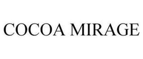 COCOA MIRAGE
