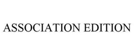 ASSOCIATION EDITION