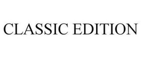 CLASSIC EDITION