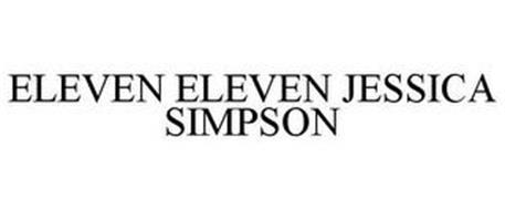 ELEVEN ELEVEN JESSICA SIMPSON