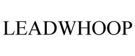 LEADWHOOP