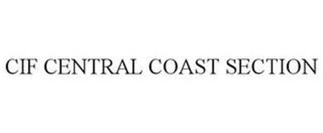 CIF CENTRAL COAST SECTION
