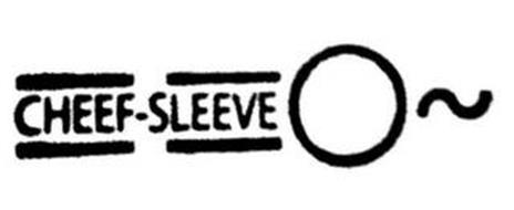 CHEEF-SLEEVE