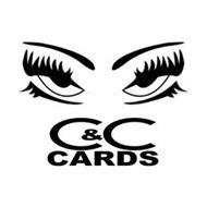C & C CARDS COMPANY