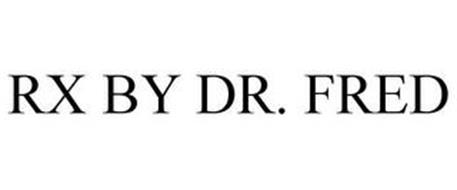 RX BY DR. FRED
