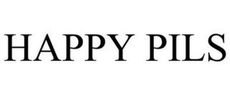 HAPPY PILS