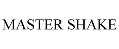 MASTER SHAKE