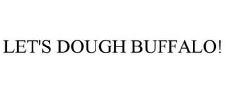LET'S DOUGH BUFFALO!