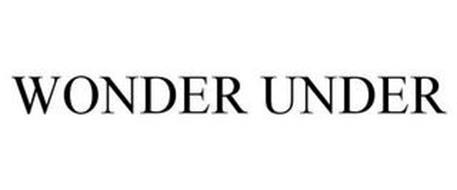 WONDER UNDER
