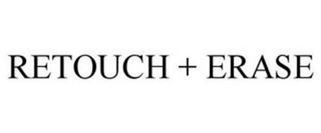RETOUCH + ERASE