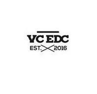 VC EDC EST. 2016