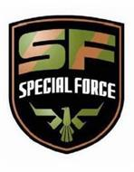 SF SPECIAL FORCE