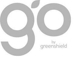 GO BY GREENSHIELD